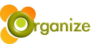 organize 2013